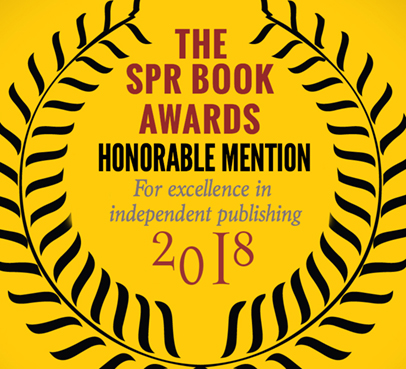 2018 SPR Book Awards - Honorable Mention